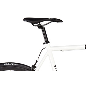 FIXIE Inc. Floater Race White